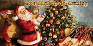2014 Lionel Christmas Catalog is Here